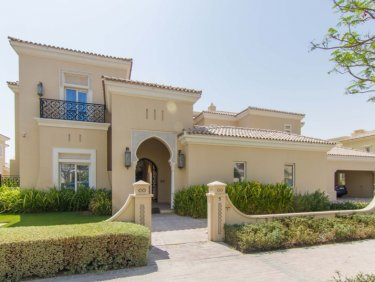 Stunning Pitch Facing Completed Type F Villa For Sale
