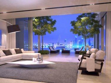 Bespoke Contemporary 6 Bed Beachfront Villa