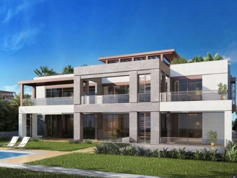 Jumeirah Hills - The Palaces - Unsurpassed Luxury