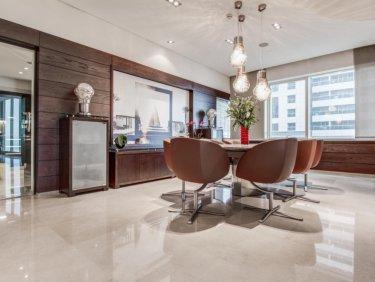 Contemporary Penthouse | Le Reve