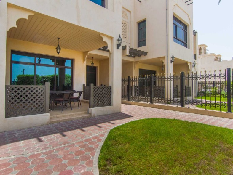 Fully Furnished | Serviced Villa | Utilities Included