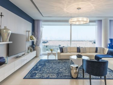 Beautifully Designed 2 Bedroom in Ashjar Al Barari