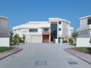 4 Villa Compound Bulk - Brand New