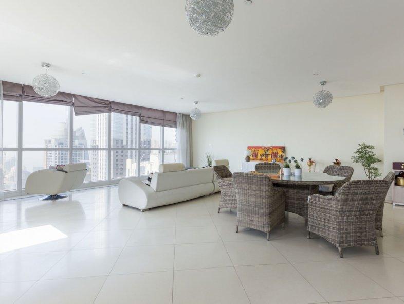 Duplex in Dubai Marina