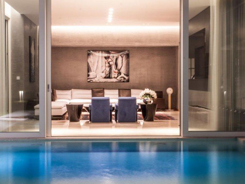 Unavailable Villa in Pearl Jumeira, Jumeirah