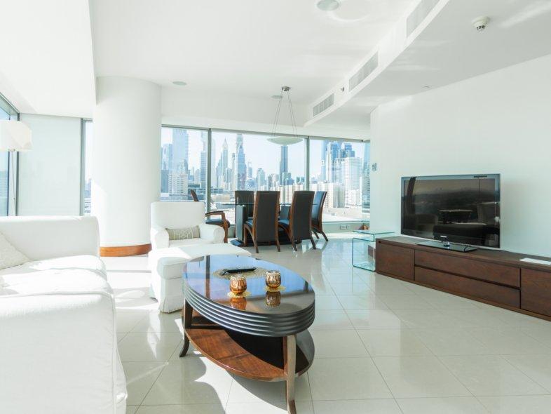 Apartment in World Trade Center