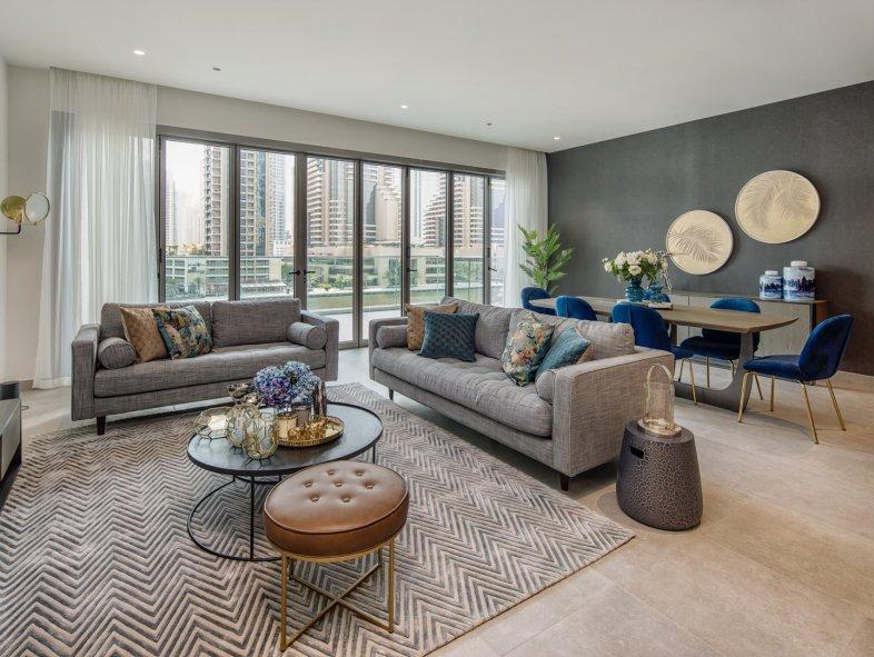 Villa in Dubai Marina
