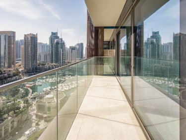 Perfect Apartment in Dubai Marina Development