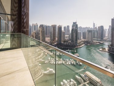 Fantastic Full Marina View Apartment