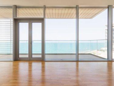 Panoramic Ocean View Apartment Large Terrace