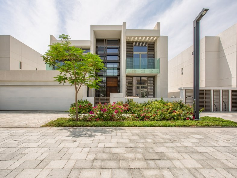 Villa in Mohammed Bin Rashid City