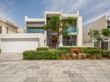 Ready Contemporary 5BR Villa in District 1