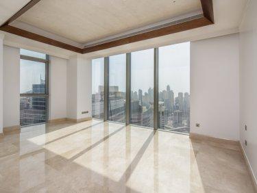 5 Bedroom Penthouse Half Floor