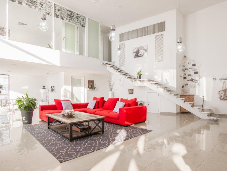 Duplex in Jumeirah Beach Residence