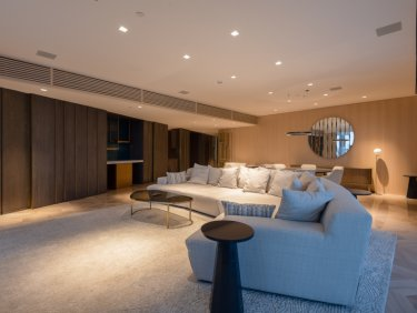 Dynamic | Four Bedroom | Palm Penthouse