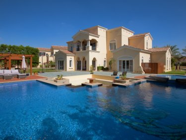 Open To Offers | Exquisite 5 Bed Polo Homes Villa