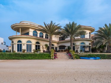 Great Location | Private Pool | Luxurious Finish