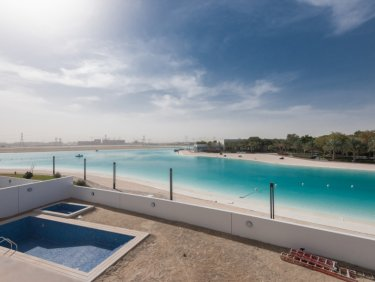 Rare Mansion   Crystal Lagoons   Private location.