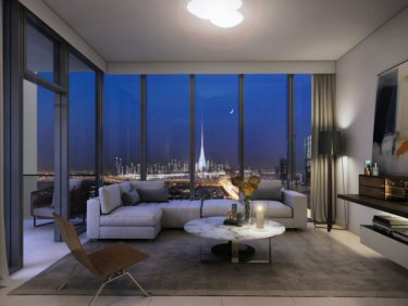 2 Bed | Burj & Fountain view | Pay 25% To Move In.
