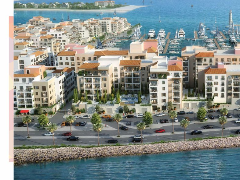 Attached townhouse in Jumeirah