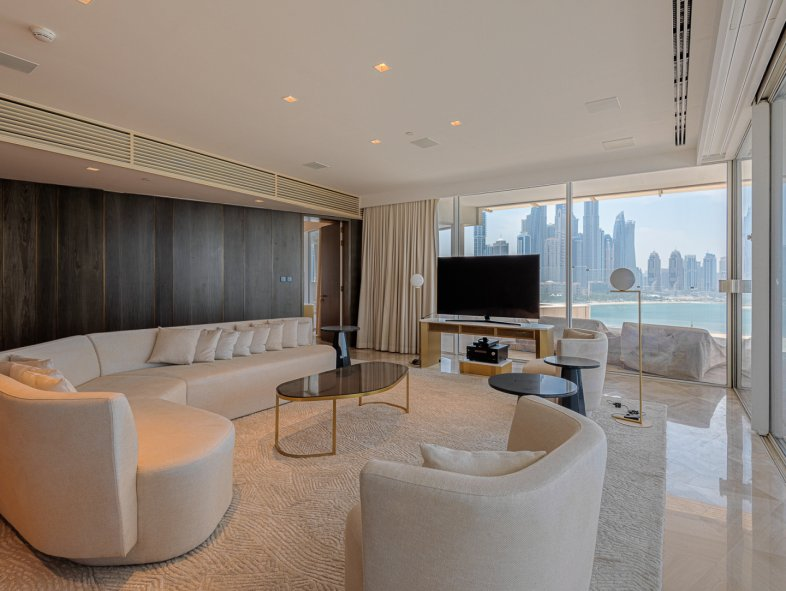 Penthouse in Palm Jumeirah