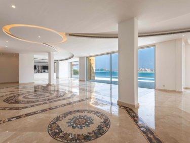 Brand New | High-End Villa | VIP Location | The Palm