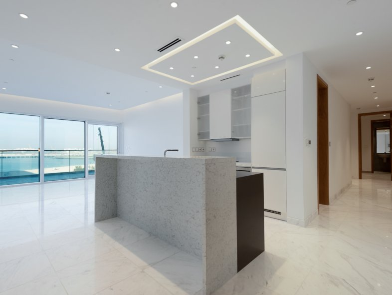 Apartment in Jumeirah Beach Residence