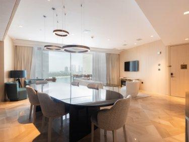 Stunning 3 bed + Maids furnished | FIVE | PJ