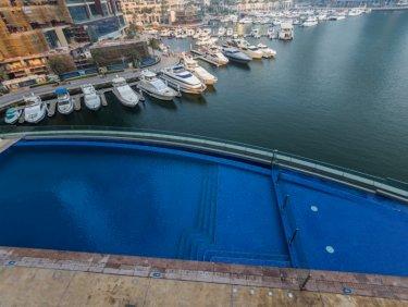 Marina & Seaview | Best layout | High floor