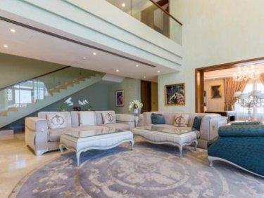 Duplex Penthouse | 4 Bedroom + Maids | Panoramic Views.