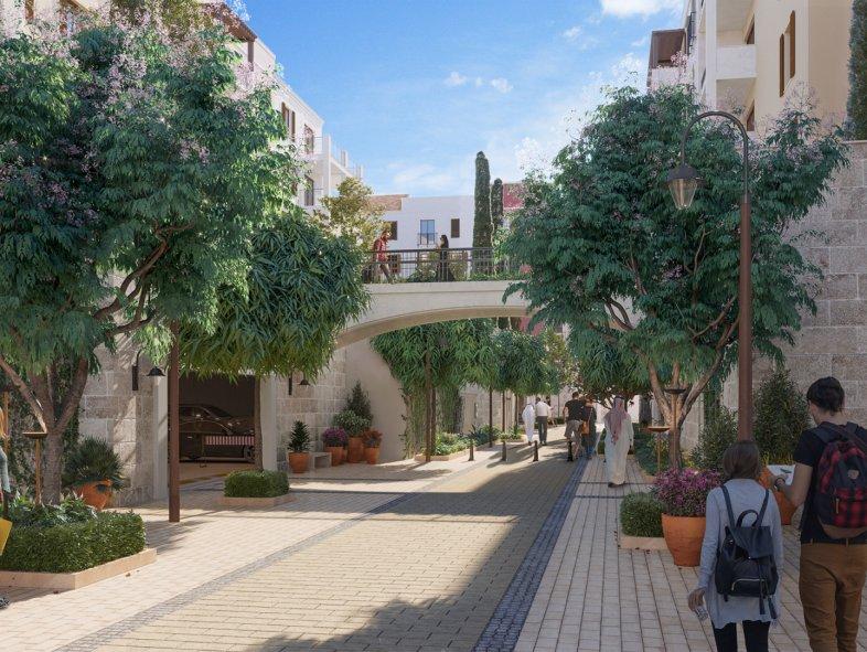 Apartment in Jumeirah