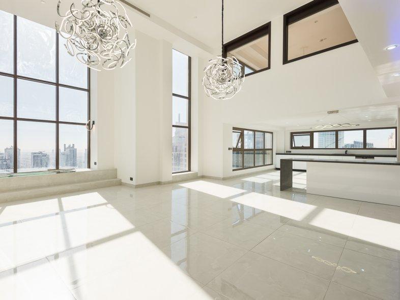 Apartment in Jumeirah Beach Residence