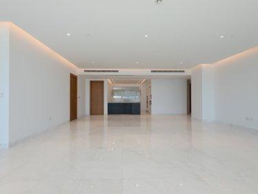 Exclusive 4 Bedrooms | Full sea views