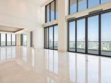 Exclusive Full Floor Penthouse
