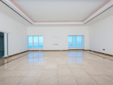 5BR Penthouse Elite Residence Full Sea View