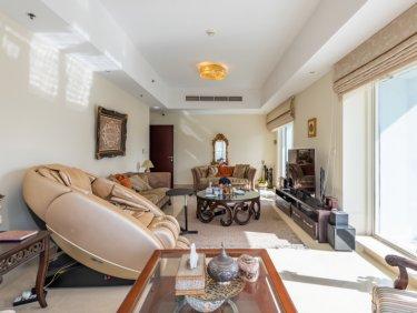 Stunning Three Bedroom in Emirates Crown