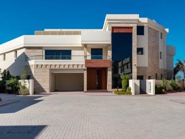 Brand New 6BR Custom Built Villa