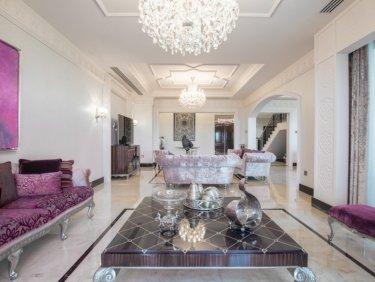 Sea View 5 Bedroom Luxury Villa Resort Life