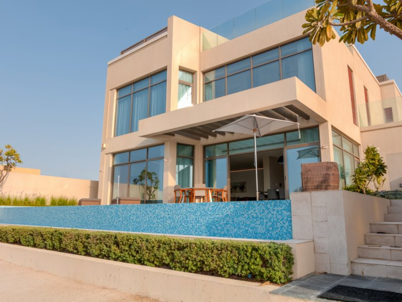 Villa available for sale in Garden Homes, Palm Jumeirah
