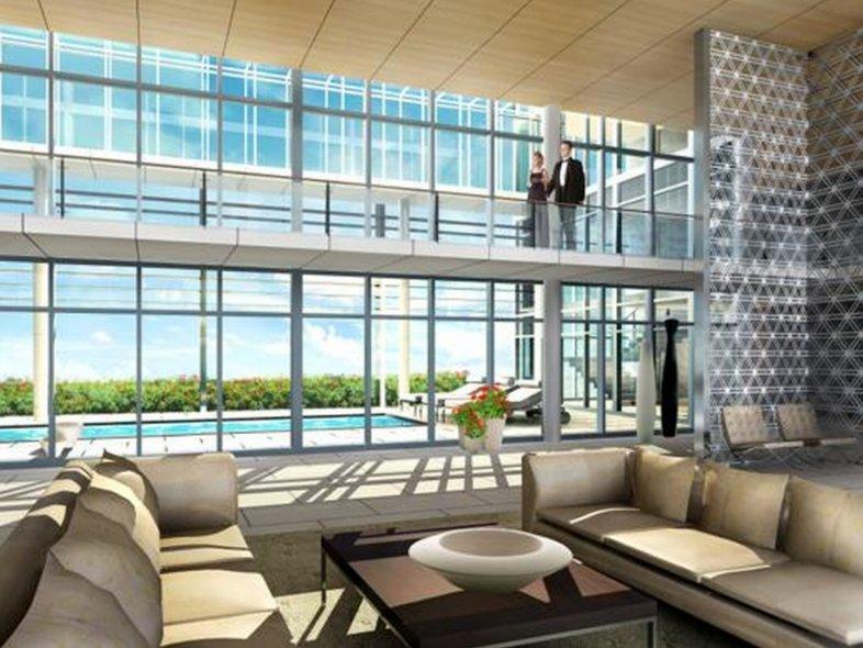 Penthouse in DIFC