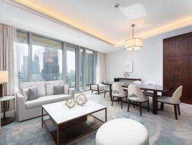 Fantastic unit | Burj Khalifa View | 03 series