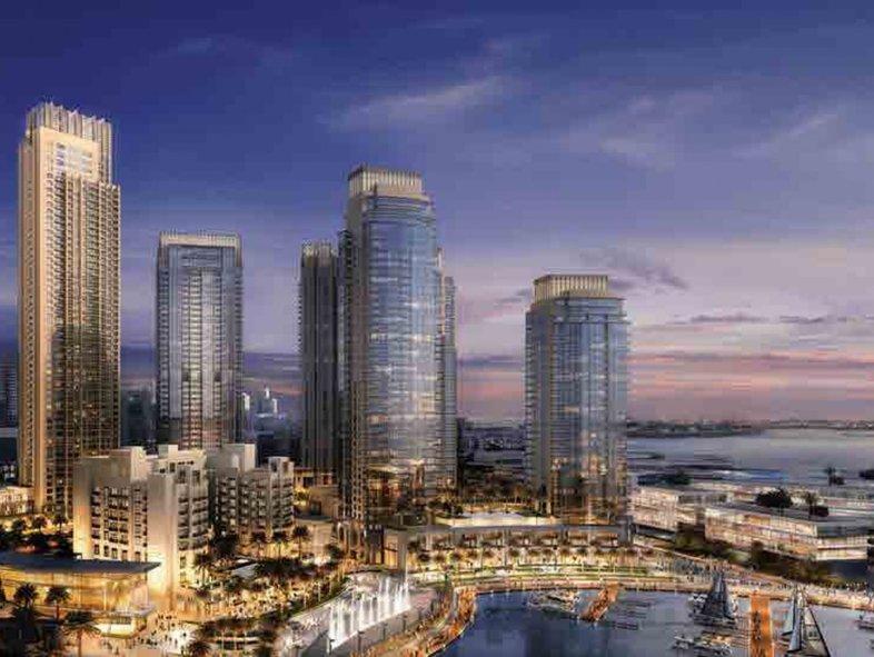 Apartment in Dubai Creek Harbour