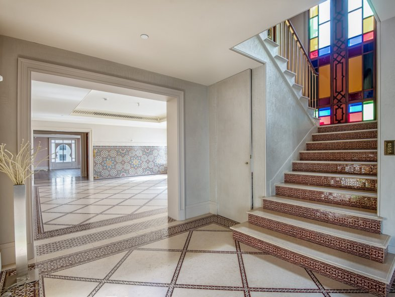 Penthouse in Jumeirah Beach Residence