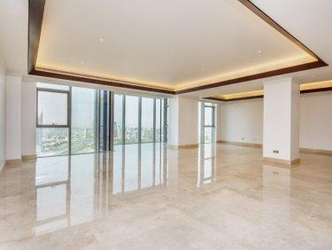 Half Floor Five Bedroom Penthouse