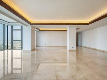 5 Bedroom Half Floor Penthouse