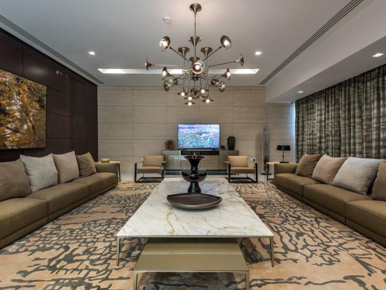 Villa in Mohammed Bin Rashid City