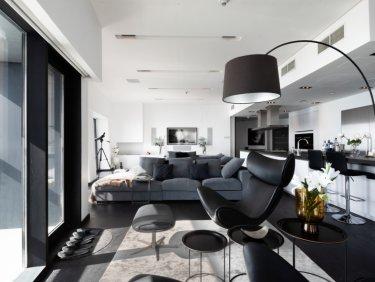 Exclusive 3 Bedroom   Scandinavian Dream
