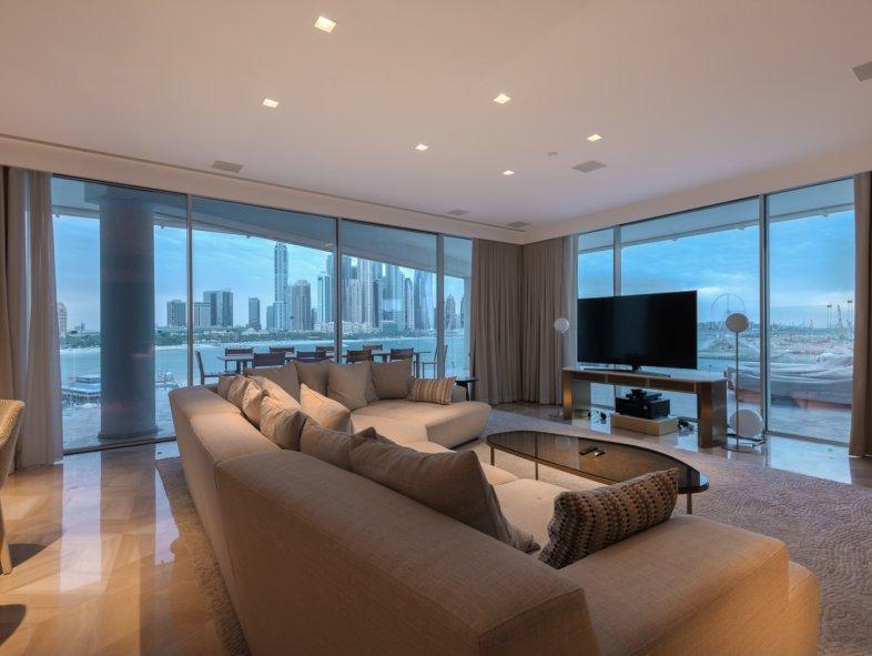 Penthouse in Palm Jumeirah