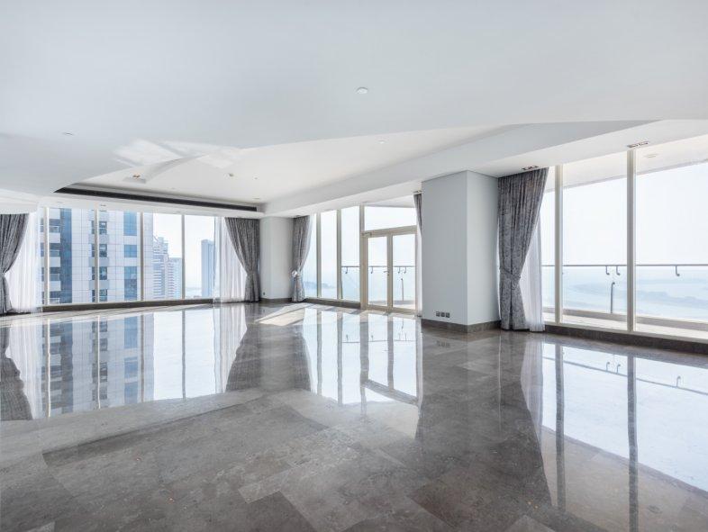Penthouse available for sale in Le Reve, Dubai Marina