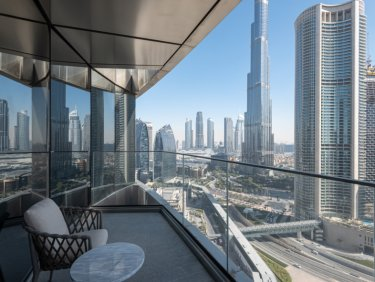 Fantastic Price Stunning Burj Khalifa Views